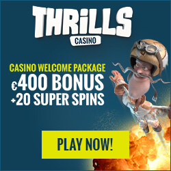 Casino Thrills