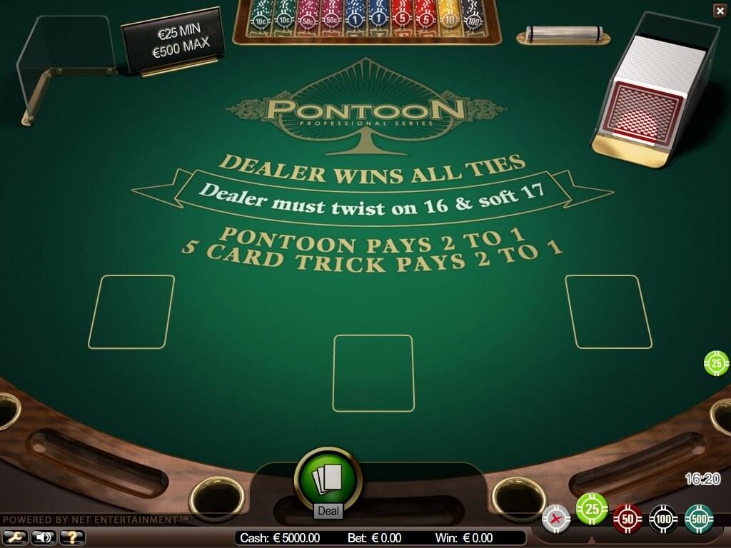 onlinew casino deutschland